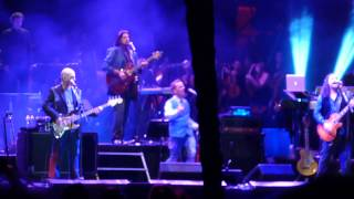Alan Parsons Live Project -prime time