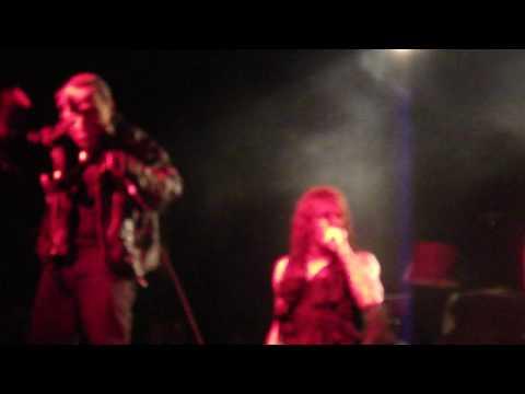 Austrian Death Machine - It's Simple, If It Jiggles It's Fat (Live) mp3