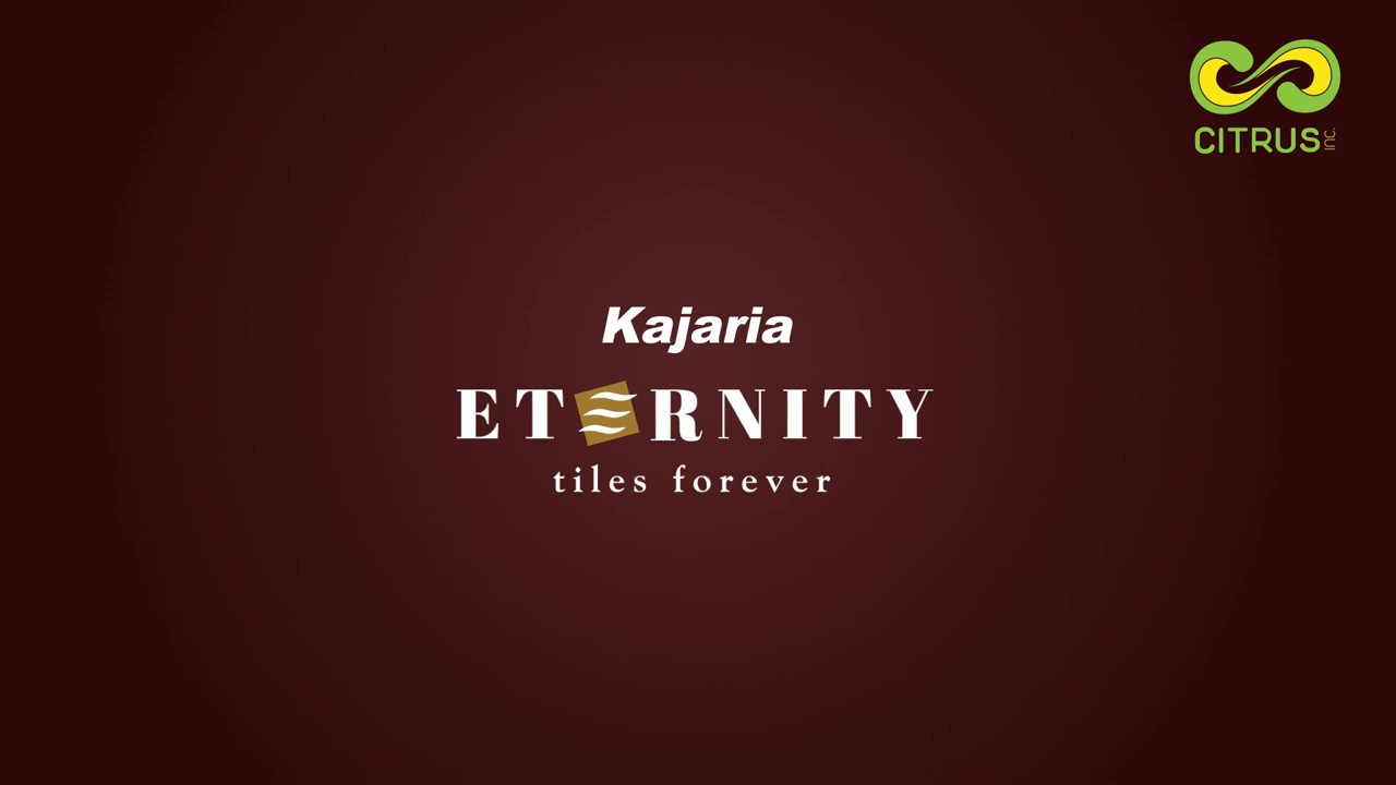 Kajaria Tiles Logo Animation