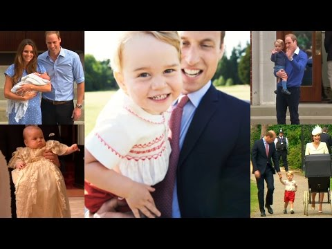 Two years of Prince George