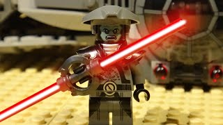 LEGO STAR WARS - COMPILATION 6