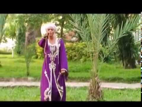 Download FARIDA NABIL Song (Hausa Films & Music)