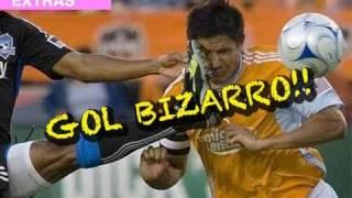 Gol Bizarro!!! l whatdafaqshow.com