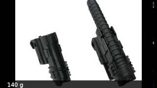 Etui ESP SuperHolder do pałki teleskopowej - SH-21 - Kabury do Pałki Teleskopowej - ESP sklep