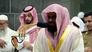 سعود الشريم  / إِنَّ قَارُونَ كَانَ مِن قَوْمِ...
