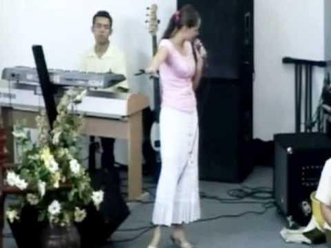 El gran testemonio de Sara de Gomez