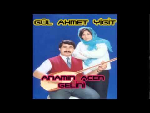 Gül Ahmet Yiğit - Anamın Acer Gelini (Deka Müzik)