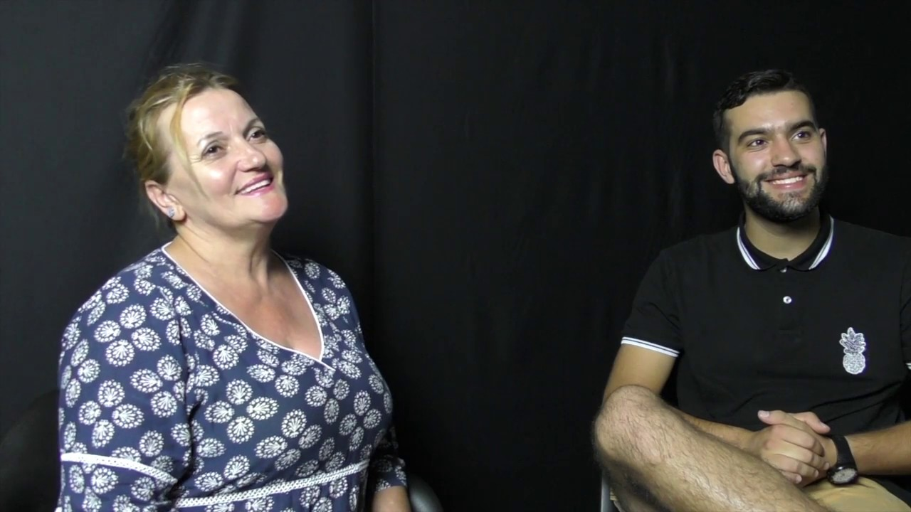 Testemunho - Filomena Leal