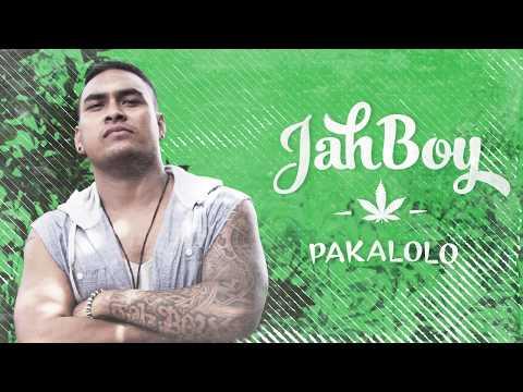 Jahboy - Pakalolo (Lyrics Video)