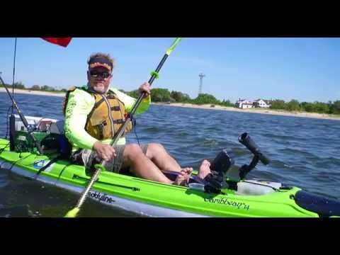 Caribbean Fishing Kayaks