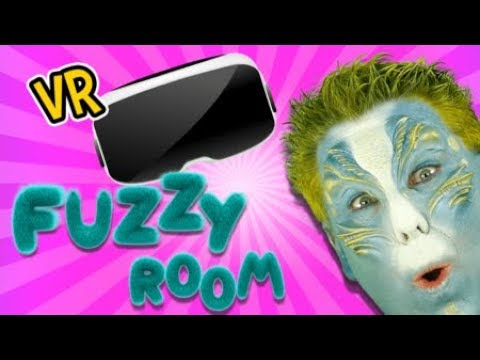 360 VIRTUAL REALITY VIDEO GAME! | Official AlienBuzz TV