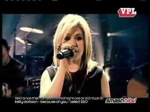 Kelly Clarkson - Breakaway (UK Version)