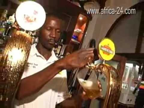 Mundos Restaurant Maputo Mozambique - Africa Travel Channel