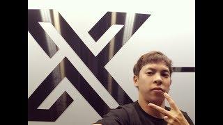 YG Entertainment New Training Academy   X Academy