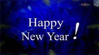 видео New Year in our country. Новый год в нашей стране