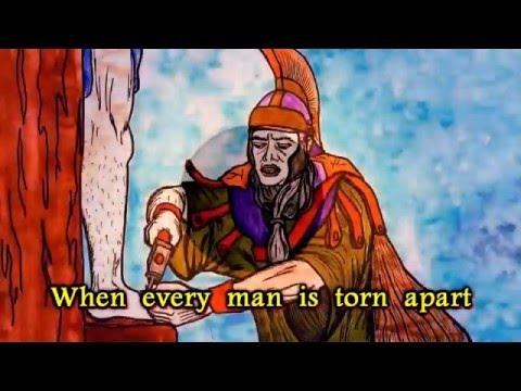 King Crimson   Epitaph with lyrics