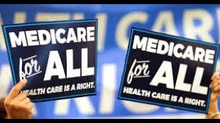 Health Insurance Stocks In 'Free Fall' Over Medicare For All Momentum