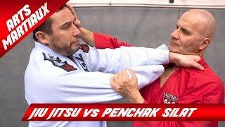 SELF DÉFENSE / MMA : MÊME COMBAT ! thumbnail