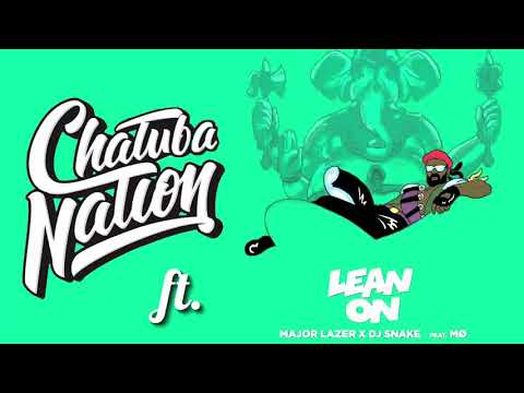 Major Lazer & DJ Snake - Lean On ft. MC TH, Chatuba de Mesquita, MC Jhey, MC Denny & MC Don Juan