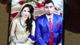 In-laws send dead body of newly wedded bride back home in Lahore