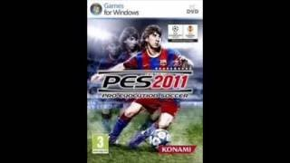 Pro Evolution Soccer 2011 _ Download PC Reloaded Full Version | Crack
