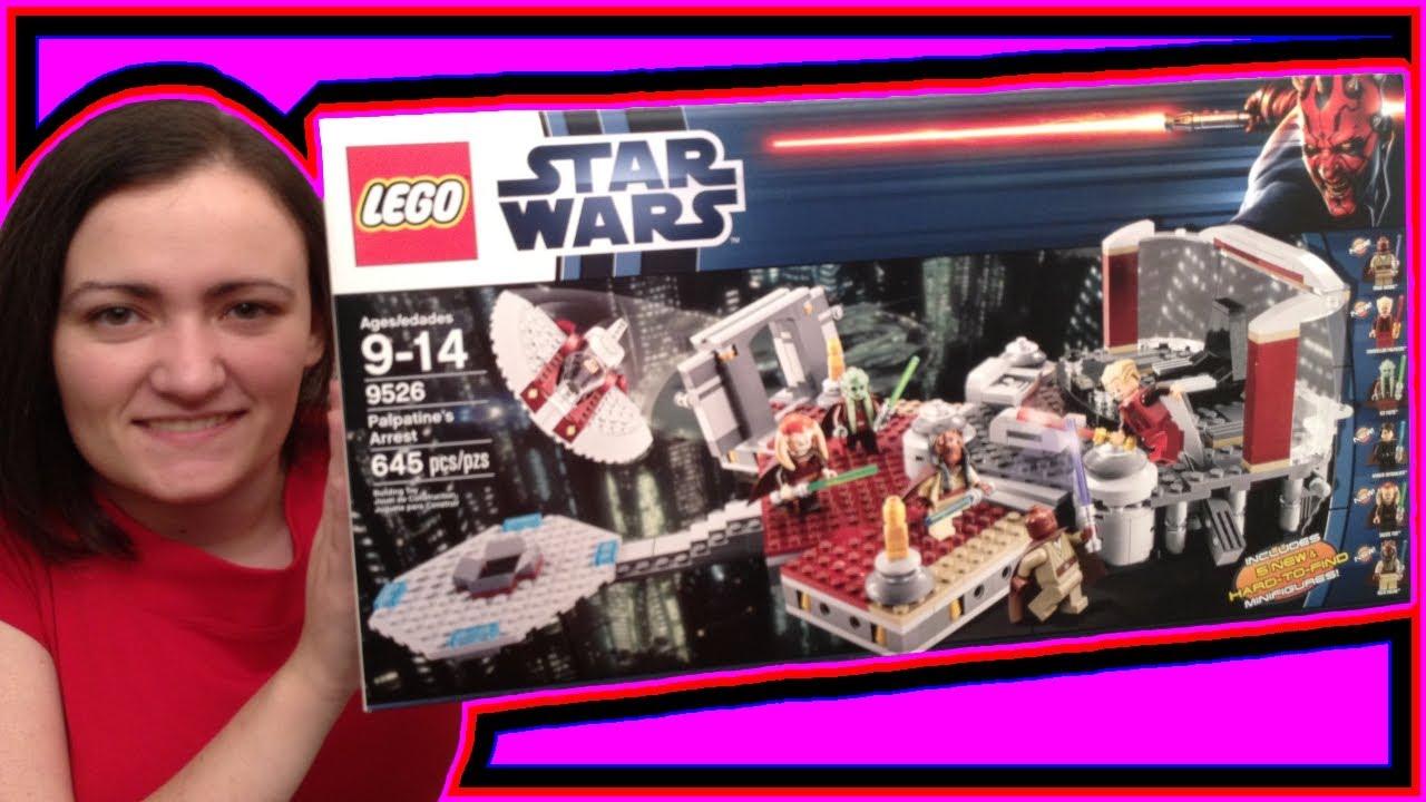 Minifig LEGO Star Wars™ Uncle Owen Lars Original von 10144
