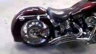 Amazing Harley Davidson sound