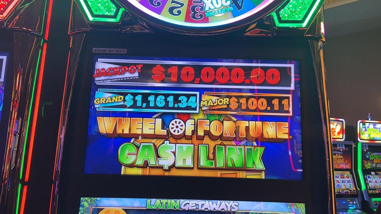 Slot Machines At Choctaw Durant