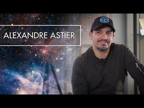 Entretien avec Alexandre Astier (Bonus Chasseurs de Mondes)