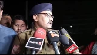 Love, murder and mystery: Death of Jaipur ATS officer Asish Prabhakar