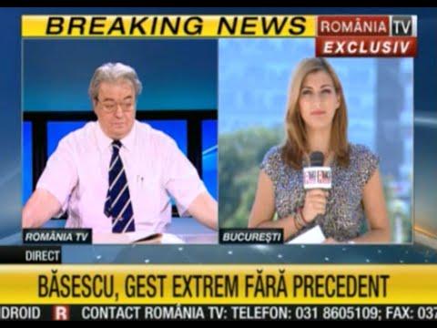 RomaniaTV, 28 August 2015