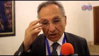 ممدوح حمزة..سيتحسن الإقتصاد المصري إذا تم إلغاء قانون نوبار باشا