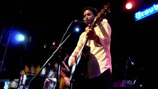 "Blind Pilot - ""Paint or Pollen"" (Live at The Troubadour, Los Angeles  10-23-09)"