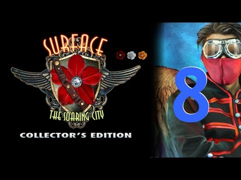 Surface 3: The Soaring City CE [08] w/YourGibs - Chapter 8: Near Jeremy's Tower