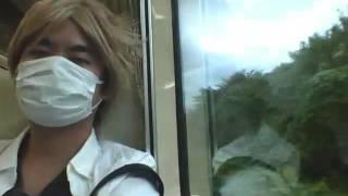 【電車自撮り動画Smart】天竜浜名湖線 金指→岡地 【世界のイケメン】