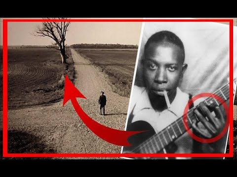the life of blues of robert johnson Still life product features product details product types  robert johnson standards, blues and boogie woogie he played guitar for the dorsey brothers, the.