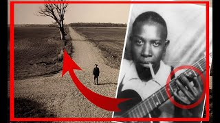 Historias y Relatos - El Pacto de Robert Johnson