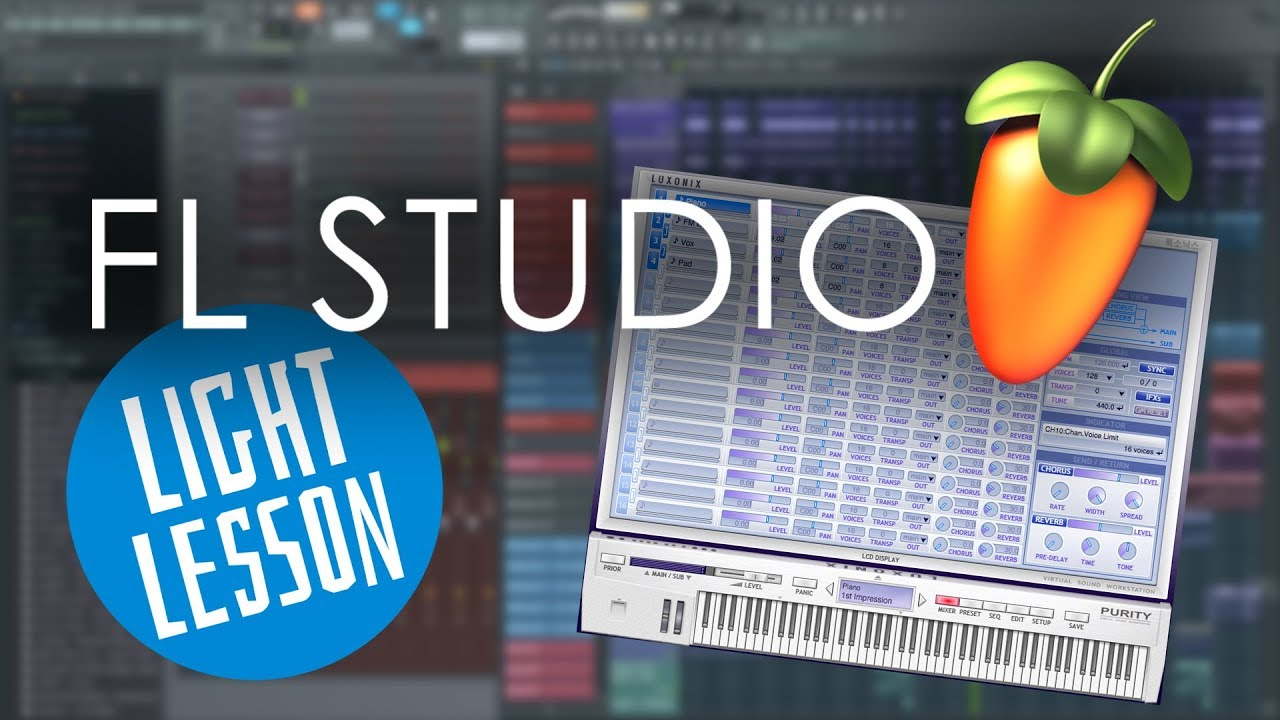 purity fl studio 12 gratuit