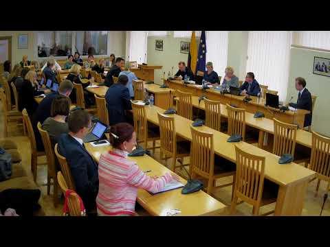 2019-09-18 Audito komiteto posėdis