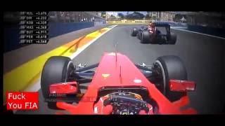 Fernando Alonso Victoria épica en GP de Valencia 2