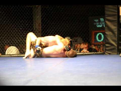 Bryce Kellem vs. Dan Pennington Round 1 UVC 17