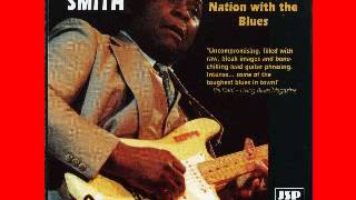 Byther Smith-Addressing The Nation With The Blues-1994-I Wish My Mother Was Here-DIMITRIS LE