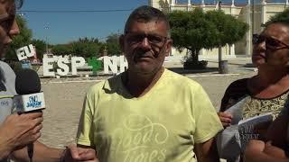 Moradores da comunidade do Espinho reclamam das cobranças da empresa ENEL nas contas de energia