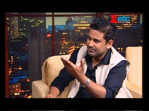 Lyricist and Writer Manoj Muntashir - ETC Bollywood Business - Komal Nahta