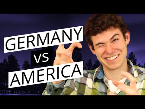 THINGS THAT SHOCKED ME ABOUT GERMANY from YouTube · Duration:  13 minutes 50 seconds