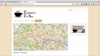 How to Add Google Maps to Joomla Free HD Video