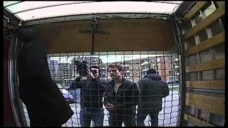 PowLitie 28 april 2014: Boevenval vangt boefje in Almere