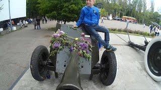 видео Мемориал героической обороны Одессы (411 батарея) (г.Одесса): карта, фото, описание