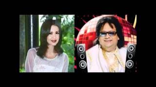 Sharon Prabhakar & Bappi Lahiri - Mere Jaisi Haseena