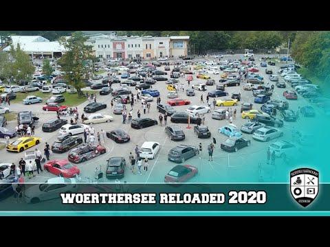 Download Wörthersee 2020 Reloaded Turbokurve | 4K